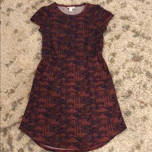 🎀LuLaRoe Mae Dress 🎀